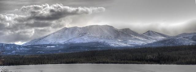 Little Peak