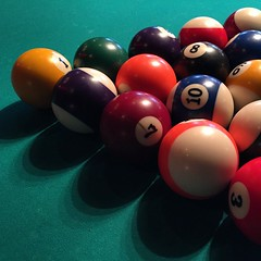 nine-ball(0.0), games(0.0), carom billiards(0.0), indoor games and sports(1.0), sports(1.0), red(1.0), pool(1.0), billiard ball(1.0), eight ball(1.0), english billiards(1.0), ball(1.0), cue sports(1.0),