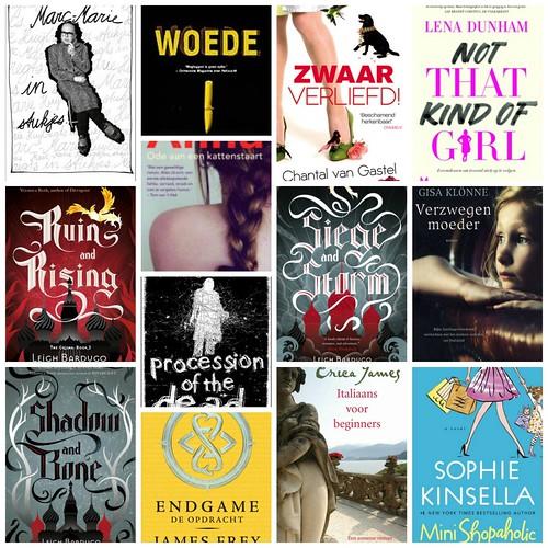 gelezen boeken oktober 2014