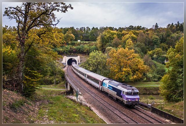 SNCF 72151, Marnay-sur-Marne 13.10.2014