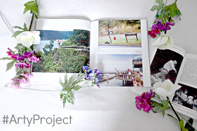 #TheArtyProject
