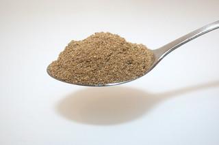 13 - Zutat Koriander / Ingredient coriander