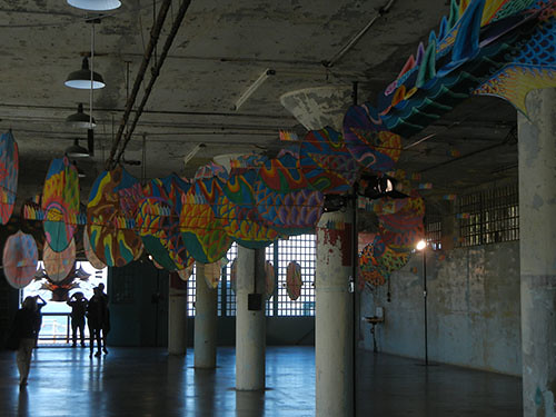 DSCN1453 _ @Large_ Ai Weiwei on Alcatraz