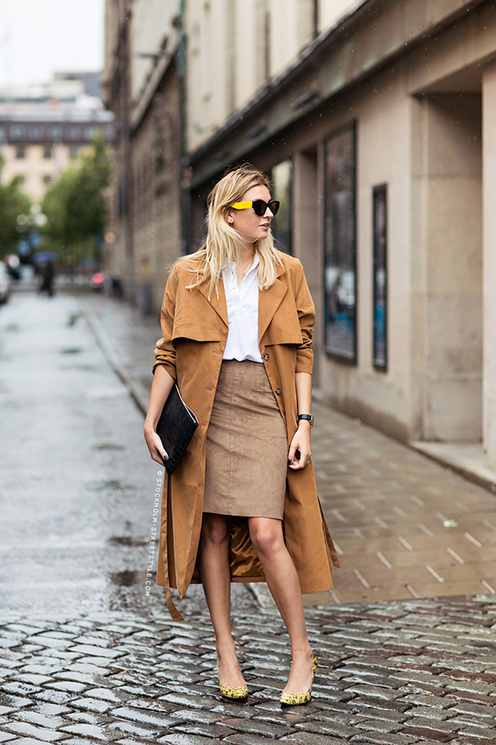 Suede street style5