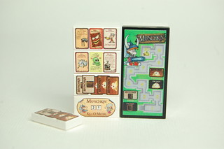Munchkin Bricks - The Bullrog Collection