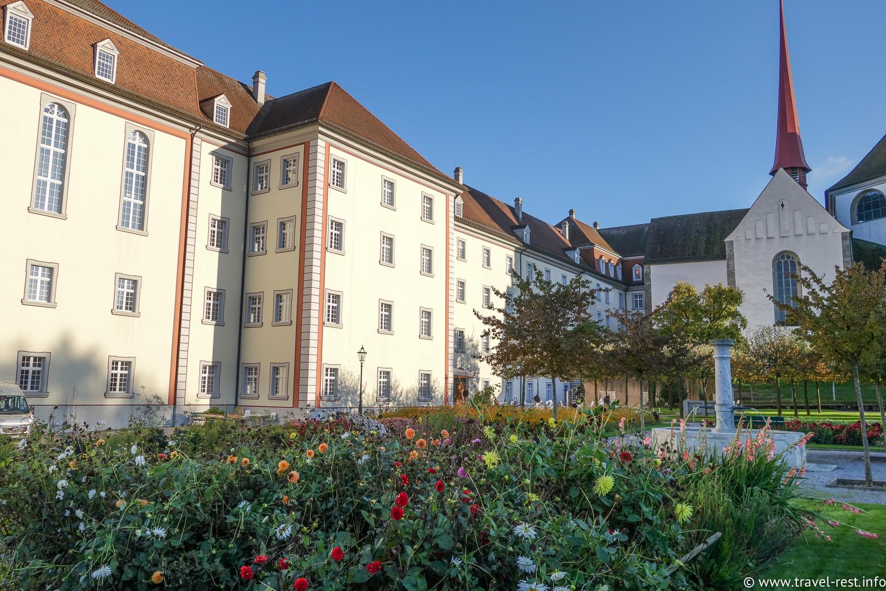 klostermuri