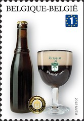 02 TRAPPISTES BELGES timbref