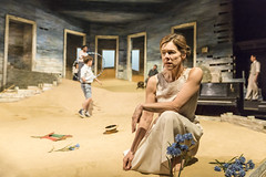 Ah, Wilderness at the Young Vic.
