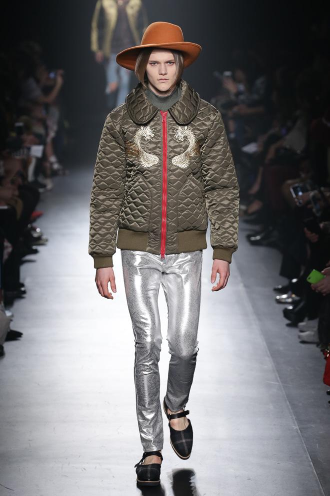 Ryan Keating3016_FW15 Tokyo DRESSCAMP(fashionsnap.com)
