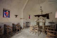 Chapelle de Souris.