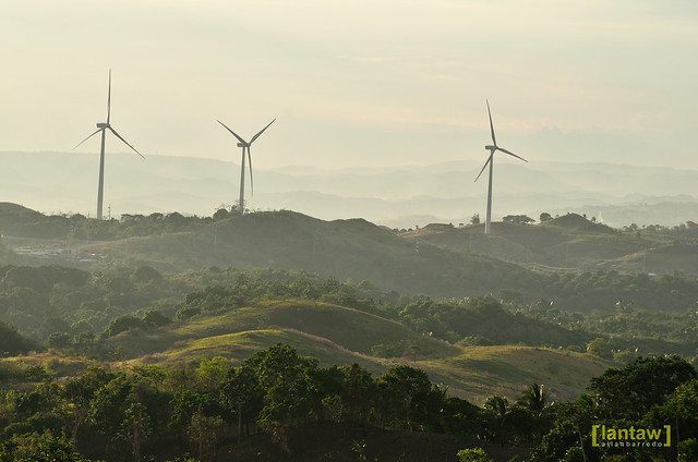 Pililla Wind Turbines