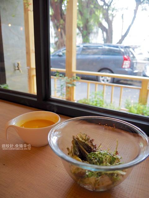 台北。煮飯研究所