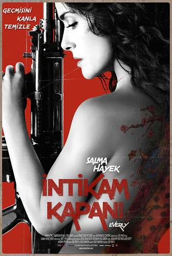 İntikam Kapanı - Everly (2015)