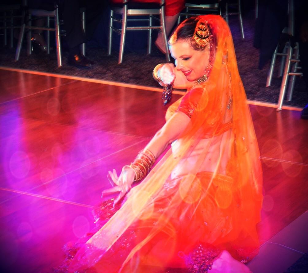 Samira Kajra Re Bollywood
