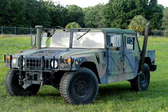 armored car, automobile, automotive exterior, military vehicle, sport utility vehicle, vehicle, hummer h1, off-roading, humvee, off-road vehicle, land vehicle,