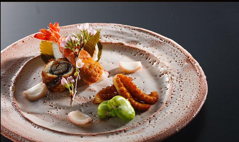料理 - 名古屋 料亭  八勝館 公式サイト - Mozilla Firefox 4162015 114011 PM