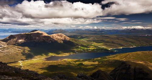 mountains skye nature landscape outdoors scotland nikon scenery isleofskye blaven blabheinn nikond3x