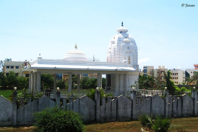 Sri Vidhya Ganapati Temple @ ECR