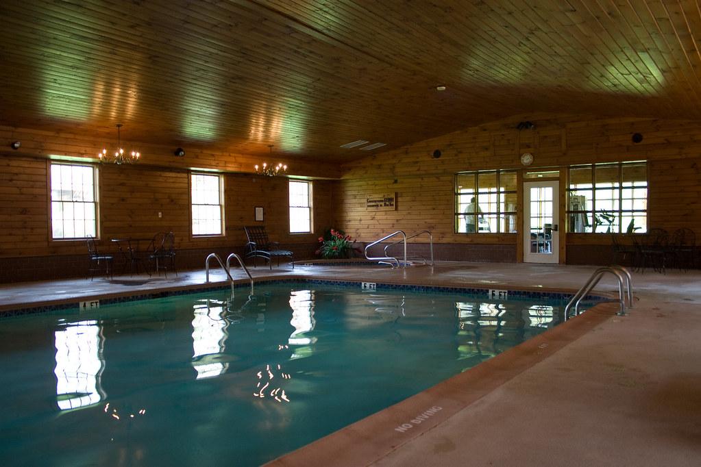 stroudsmoor pool