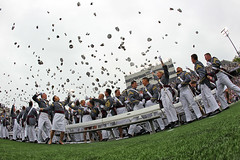West Point graduation 2016