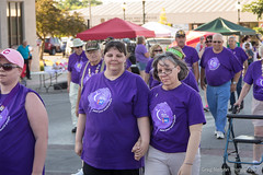 Tri-County Relay for Life 2016