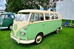 Lavenham, VW Cars And Camper Vans