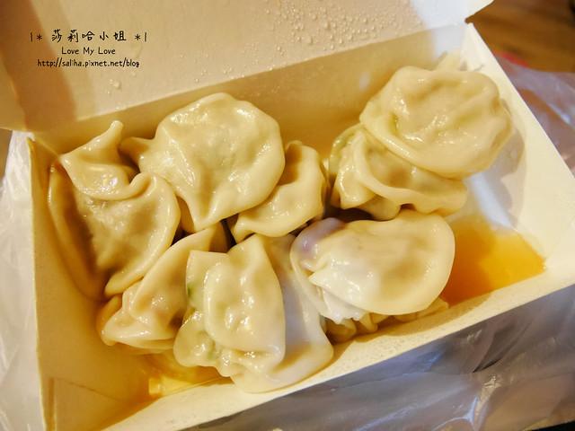 新竹在地美食小吃推薦竹東中央市場夜市阿英湯包