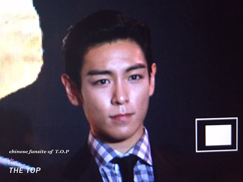 TOP Press Conference OUT OF CONTROL Shanghai 2016-06-14 (130)