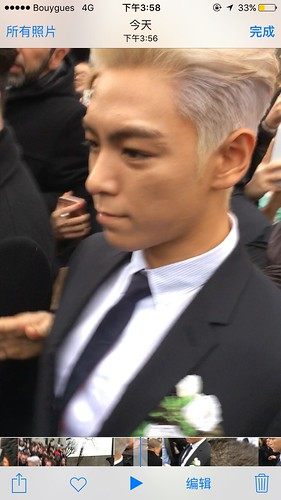 TOP - Dior Homme Fashion Show - 23jan2016 - 1845495291 - 18