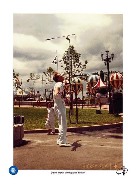 Wonderland - Atmosphere Performers #4