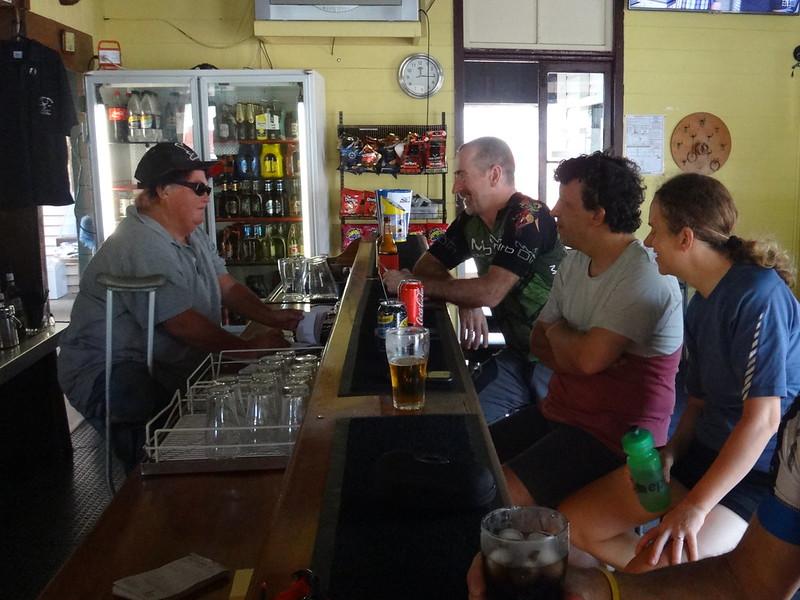 Linville Pub