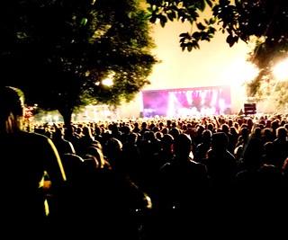 Show Zaz São Paulo Brasil