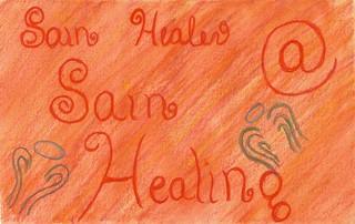 Sain Healing