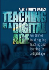 Teaching in a Digital Age by @DrTonyBates