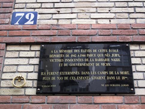 9e14 112 Rue Championet y calle013 variante Uti 485