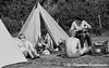 Camping in 1988 (m01bw 026 (3032) 026 vk) by Villi Kristjans