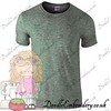GD001 - Heather Military Green