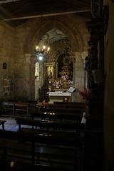 Igreja de São Julião de Montenegro, Chaves