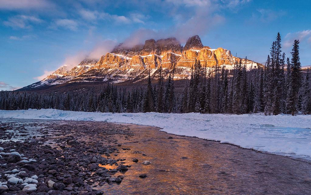 Copper Lake - Alberta