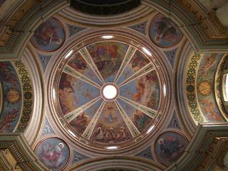 Stella Maris church Haifa