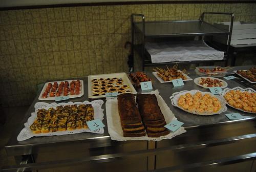 Sopar de mares i pares