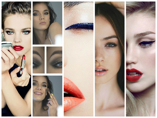 Makeup Inspiration Pinterest 1