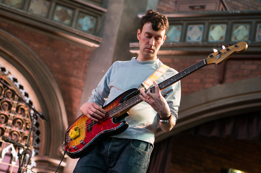 The Kindling - Daylight Music 7th March 2015