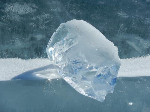 В российской столице появится ледяной конструктор— Зимние забавы