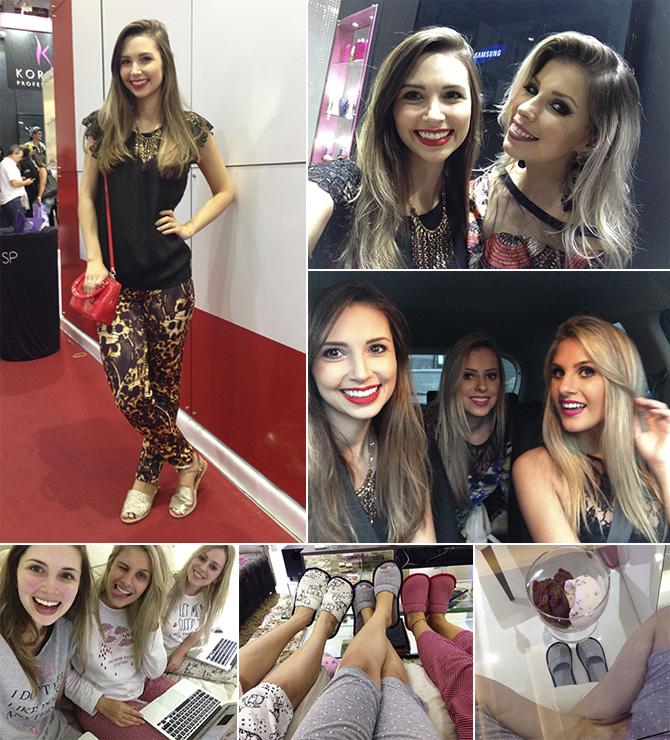 2-vlog são paulo hair brasil amanda domenico babi sabbag
