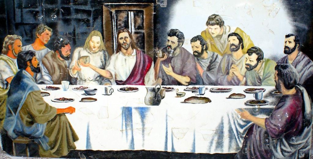 Bữa Tiệc Ly Của Chúa Diễn Ra Lúc Nào?