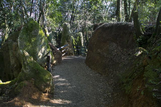 Parque Mitológico Mina
