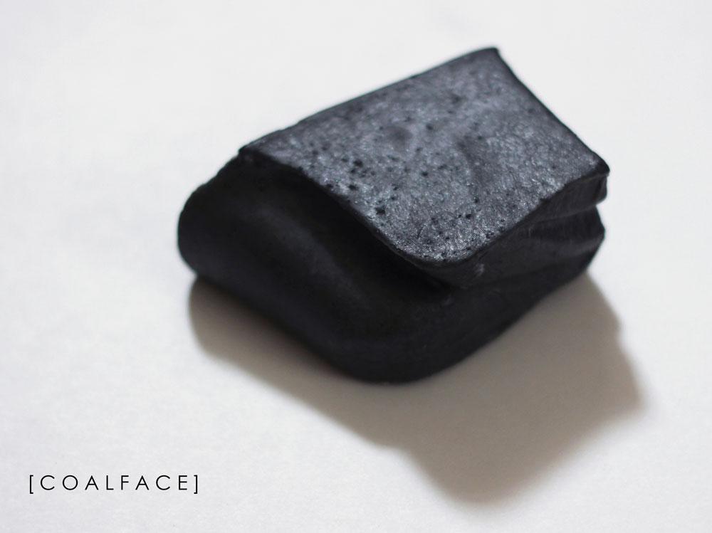 Coalface by Lush Cosmetics