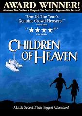 天堂的孩子The Children of Heaven (1997)_奔跑的孩子是天使