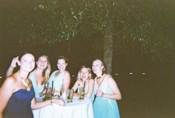 Suechtig nach Hochzeit Die Party 09